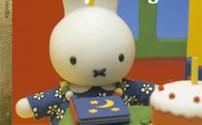 Speelgoed, Boek,Leesboek, Nijntje, Nijntjes Verjaardag