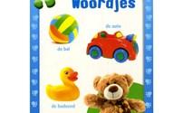 Speelgoed, Boek, Eerste Woordjes Boek
