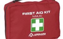 EHBO, Verbanddoos, Life Guard First AID Kit, Zonder Inhoud