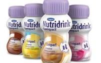 Drinkvoeding, Nutridrink Compact Aardbei, Nutricia