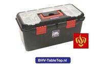BHV, Table Top, Koffer, Standaard