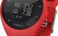 Sporthorloge, Horloge, PolarM200 GPS, Red