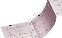 ECG Papier, Cardiosmart Mac 1200