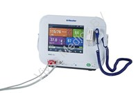 Monitor, Riester Vital Signs RVS