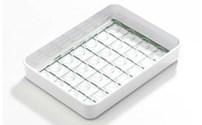 Medicijnbeker Tablet, Geschikt voor 12 Bekers