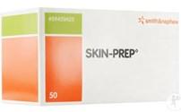 Stoma Accesoires, Huidbeschermingsdoekjes, Smith & Nephew, Skin Prep