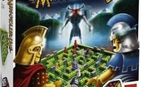 Lego, Minotourus