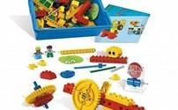 Speelgoed, Duplo,Techniek