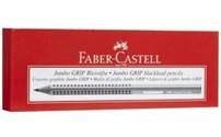 Speelgoed, Schrijfmaterialen, Potlood, Faber Castell Jumbo