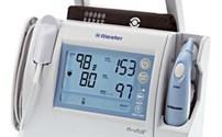 Monitoring, Riester, Ri-Vital Spot Check Monitor, NIBP, SpO2, MAP, Ri-thermo N