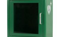 AED Kast, Indoor, Arkey, Universeel, Met Alarm