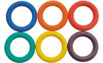 Werpring, Ringwerpen, Shuffleboard Ringen, Set