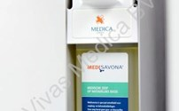 Dispenser, Wandbevestiging, Medica Europe