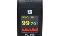 Saturatiemeter, PC 60E