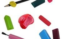 Speelgoed, Educatief, Schrijfmaterialen, Grippers, Gemengd pakket
