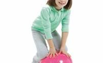 Fysio, Materialen, Gymbal, Bal