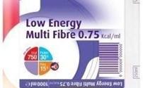 Sondevoeding, Nutrison Energy Multi Fibre, Low Energy, Nutricia