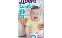 Baby Luier, Libero, Comfort 3