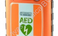 AED, Cardiac Science Powerheart G5, Volautomaat
