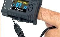 Saturatiemeter, Resq-Meter Extreem, Vingerpolsoximeter
