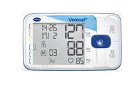 Bloeddrukmeter, Digitaal, Hartmann, Veroval, Comfort II Medium