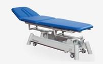 Behandelbank, Manumed Optimaal, 3 dlg, elektrisch verstelbaar, Type 222