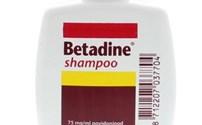 Betadine Shampoo, Bevat 75 mg Povidonjood