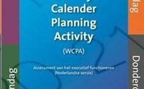 Week Kalender Planning Assesment, WCPA, Executief functioneren