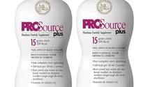 Fles, ProSource, Plus Neutraal Punch, Aanvullend Eiwit Preperaat