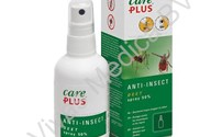 Anti Muggenspray, Care plus Deet Spray 50%