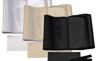 Stoma, Basko, Stomacare, Bandage Standaard, Halffabricaat, XXL