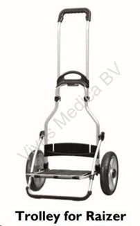 Raizer Lift Up, Orginele Trolley