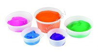 Rainbow Putty, Medium
