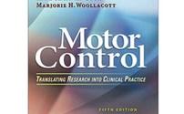 Motor Control, Geneeskundig boek, 1e druk, Engels talig