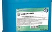 Oppervlakte Desinfectie, Neoquat Combi, Dr Weigert, CTGB Geregistreerd