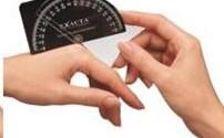 Vinger Goniometer, Devore Pocket