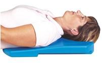 Reanimatieplank, ReQ-Board, Met Anatomisch Gevormd Hoofdgedeelte