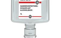 Hand Desinfectie, DEB Instantfoam Complete, Touchfree, CTGB Geregistreed
