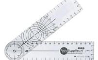 Goniometer, Plastic