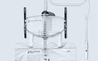 Urine, meetsysteem, Urometer, Safety Plus, steriel, met reservoir