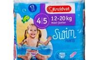 Zwemluier, Swim Pants, Maxi, Kruidvat