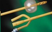 Verblijf Catheter, 3 Weg Spoelcatheter, Foleycatheter, Bard