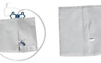 Urine Nachtzak Tas Cover, Care Flow Bag, GHC