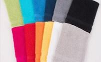 Handdoek, Cora, Textiel, Ten Kate
