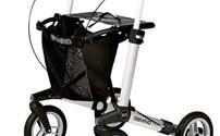 Rollator, Lichtgewicht, Gemino 30 Comfort, Tendy Design