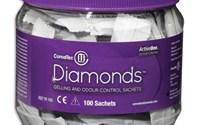 Stoma, Absorberend Verdikkingsmiddel, Diamonds, Convatec