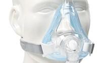 CPAP, Volgelaatsmasker, Amara Gel, Philips Respitonics