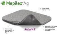 Schuimverband, Mepilex AG, Safetac, Molnycke