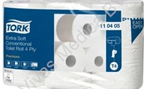 Toiletrol, Toiletpapier, T4 Premium, 4 Laags, Tork