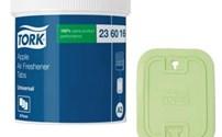 Luchtverfrisser, Schijfjes met Bloemengeur, A2 Universal, Tork, Essity